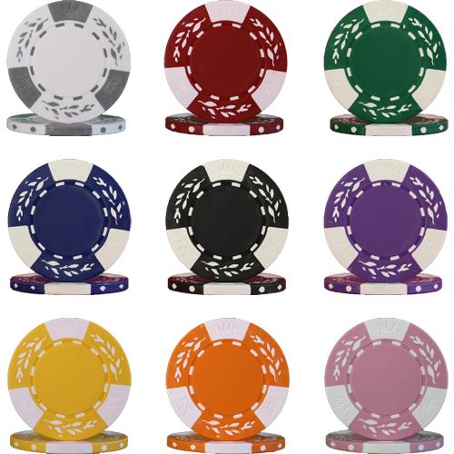 Набор Для Покера Казино Рояль