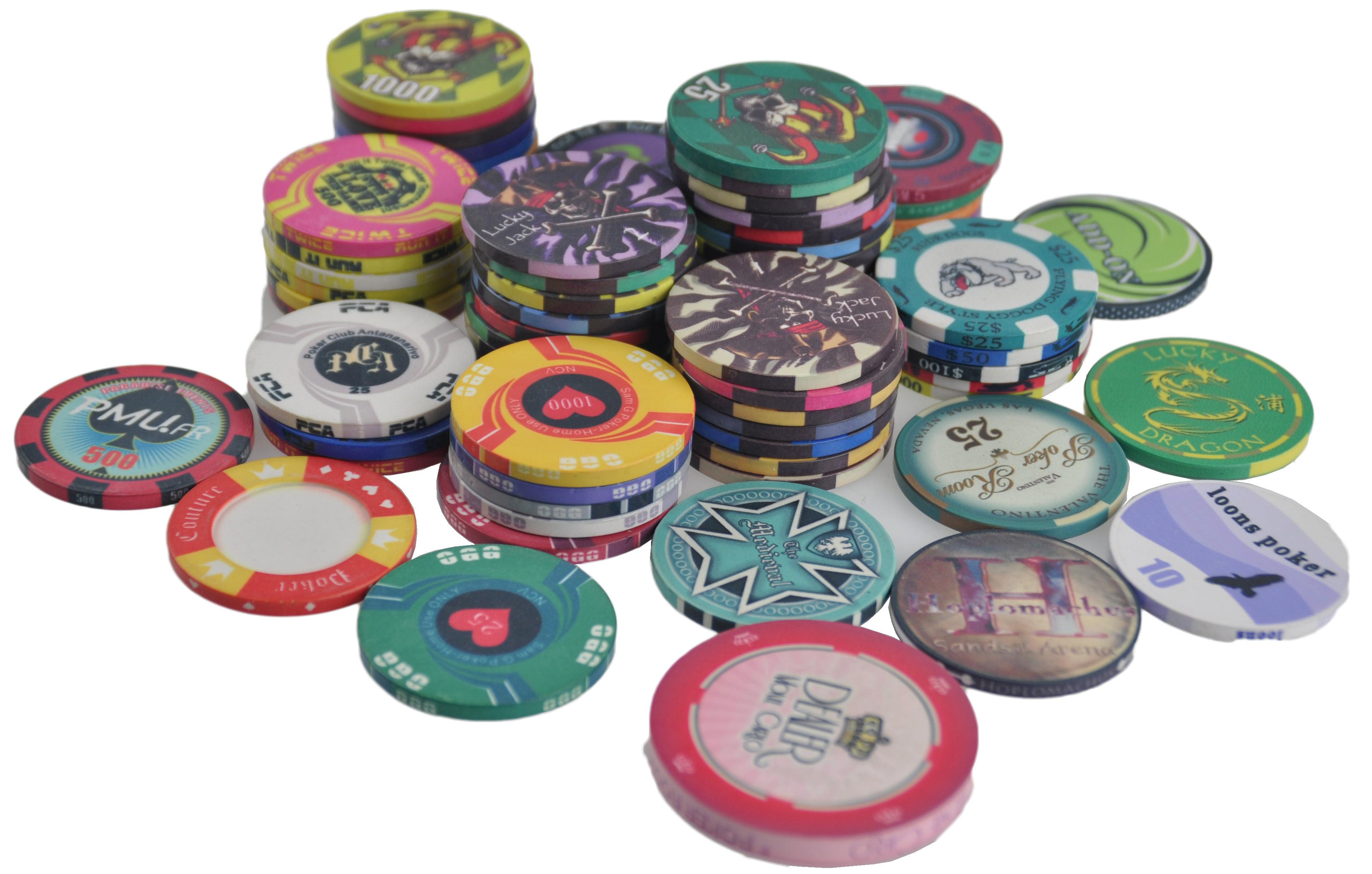 Как делаются фишки для казино игровые автоматы 90 х годов список