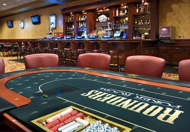 самп тринити рп казино