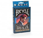 Карти Bicycle David Blaine: Discover Magic