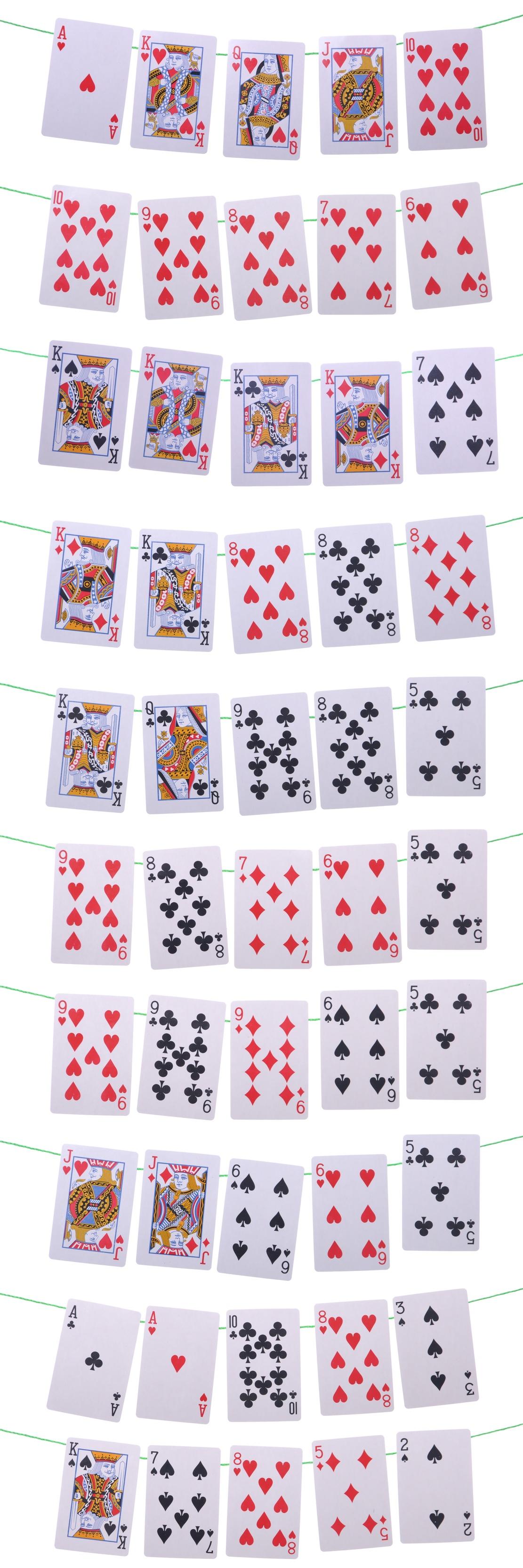 играть i покер по 5 карт